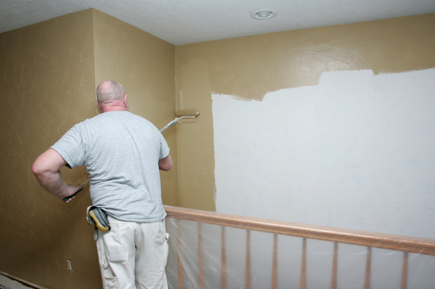 Choosing the Best House Painter