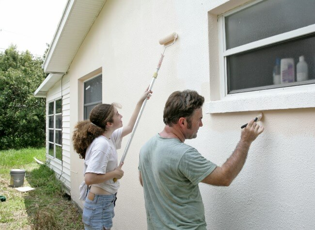 A Guide to Choosing House Painters